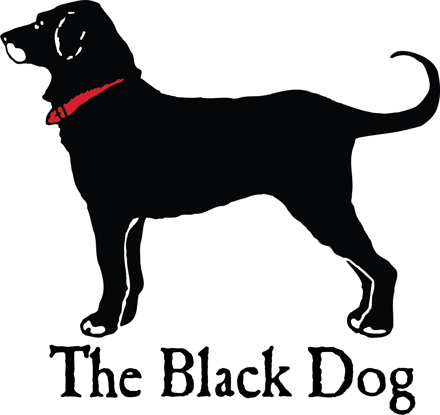 08The Black Dog